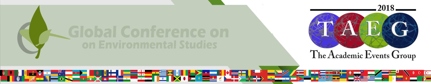 Global Conference on Environmental Studies